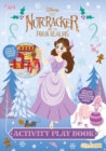 The Nutcracker and the Four Realms Press-Out Activity Book - Book