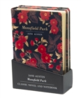 Mansfield Park Gift Pack - Book