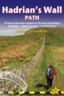 Hadrian's Wall Path: Bowness-on-Solway to Wallsend (Newcastle) and Wallsend (Newcastle) to Bowness-on-Solway : Two-way guide with 59 Large-Scale Walking Maps & Guides to 29 Towns and Villages - Planni - Book