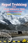 Nepal Trekking & The Great Himalaya Trail: A Route & Planning Guide - Book