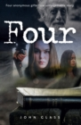Four : Four Anonymous Gifts. One Unforgettable Story - Book