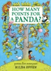How Many Points For A Panda : Poems for Everyone - Book