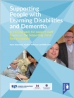 Supporting People with Learning Disabilities and Dementia - Training Pack : A training pack for support staff (based on the Supporting Derek film and guide) - Book