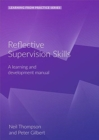 REFLECTIVE SUPERVISION - Book