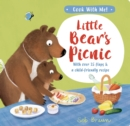 Little Bear's Picnic - Book