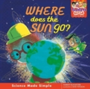 Where does the sun go? - Book