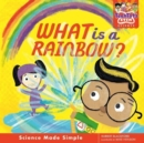 What is a rainbow? - Book