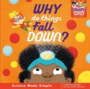Why do things fall down? - Book