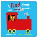 A Red Train and other Colours - Book