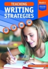 Teaching Writing Strategies - Book