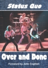 Status Quo Over and Done - Book