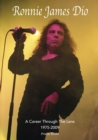 Ronnie James Dio - A Career Through The Lens 1975-2009 - Book