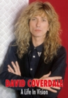 David Coverdale A Life in Vision - Book