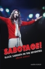 Sabotage! - eBook