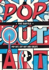 Pop Out Art - Book