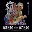 Worlds Within Worlds : Colour New Realms - Book