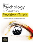 Edexcel Psychology for A Level Year 2: Revision Guide - Book