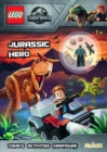 Lego - Jurassic World - Activity Book with Mini Figure - Book
