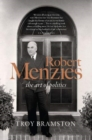 Robert Menzies : the art of politics - Book