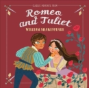 Classic Moments From Romeo & Juliet - Book