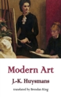 Modern Art - eBook