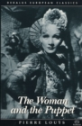The Woman and the Puppet - Book