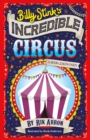 Billy Stink's Incredible Circus - Book