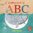 Scribblers ABC Board Book - Book