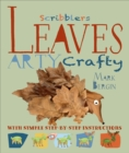 Arty Crafty Leaves - Book