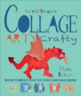 Arty Crafty Collage - Book