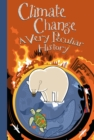 Climate Change, A Very Peculiar History - Book