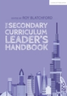 The Secondary Curriculum Leader's Handbook - Book