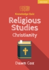 Knowledge Quiz: Religious Studies - Christianity - Book