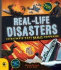 Real-life Disasters : Investigate What Really Happened! - Book