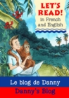 Danny's Blog/Le blog de Danny - eBook