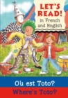 Where's Toto?/Ou est Toto? - eBook