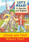 Where's Toto?/?Donde esta Toto? - eBook