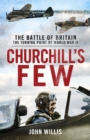 Churchill's Few : The Battle of Britain - Book