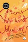 Poems the window blew in : Poems for Children - eBook