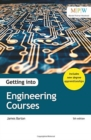 Getting into Engineering Courses - Book