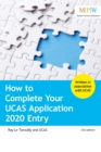 How to Complete Your UCAS Application 2020 Entry - Book
