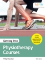 Getting into Physiotherapy Courses - Book