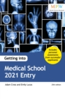 Getting into Medical School 2021 Entry - eBook
