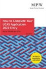 How to Complete Your UCAS Application 2022 Entry - Book