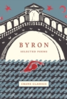 Byron : Selected Poems - Book