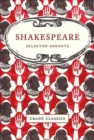 Shakespeare : Selected Sonnets - Book