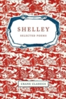 Shelley : Selected Poems - Book