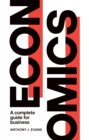 Economics: A Complete Guide for Business : A Complete Guide for Business - eBook