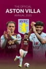 The Official Aston Villa Annual 2020 - Book