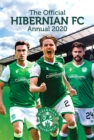 The Official Hibernian Annual 2020 - Book